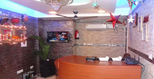 HotelTripvillas @ Hotel Nesh Inn - Patna