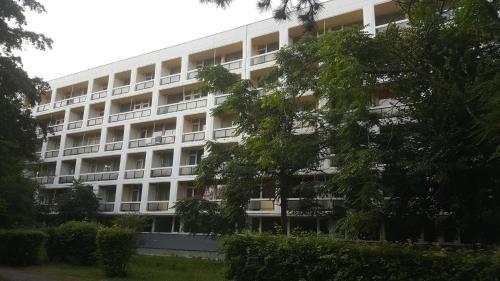 Hotel Semiramis photo 1