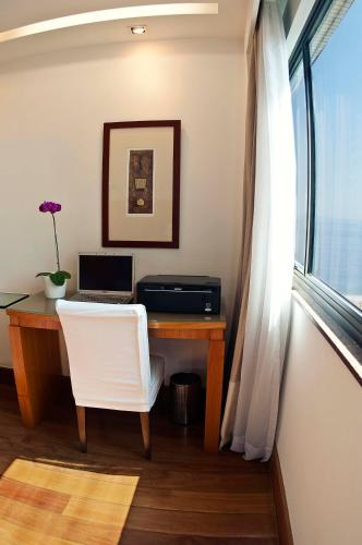 Golden Tulip Ipanema Plaza photo 22