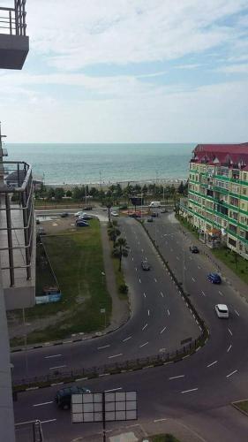 Апартаменты Медико в Батуми