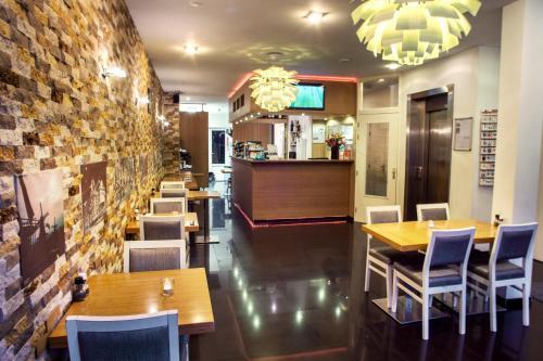Hotel Larende photo 38