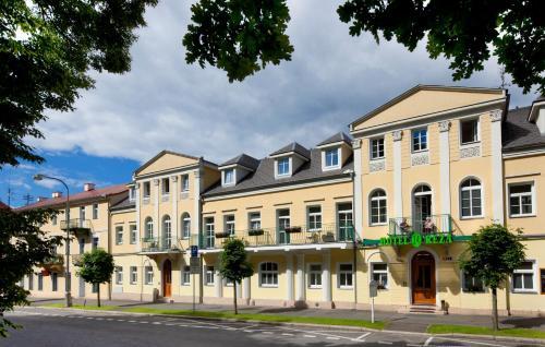 Bild des Hotel Reza