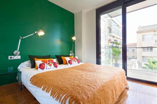 Apartment Barcelona Rentals - Sarria Apartments Near Center photo 9