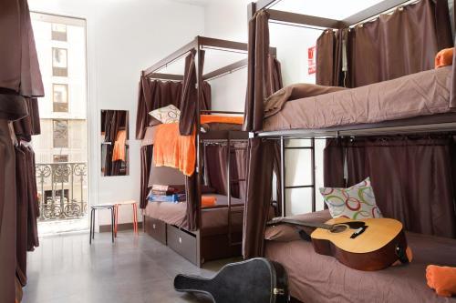 Hip Karma Hostel photo 15