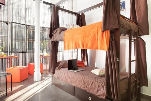 Hip Karma Hostel photo 19
