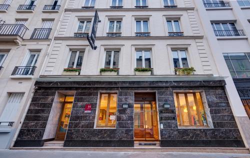 Hotel Muguet photo 9