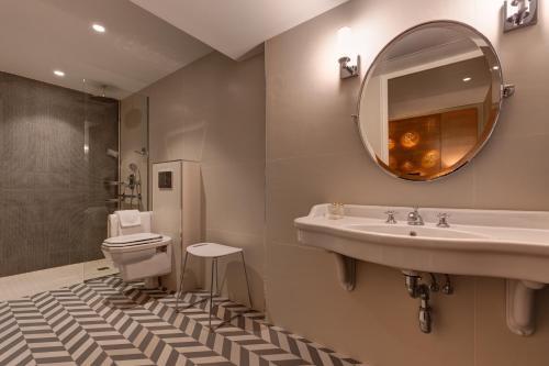 Hotel Muguet photo 11