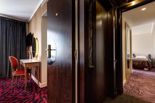 Hotel Muguet photo 15