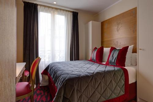Hotel Muguet photo 21