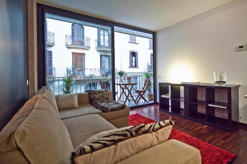 Apartment Barcelona Rentals - Sarria Apartments Near Center photo 36