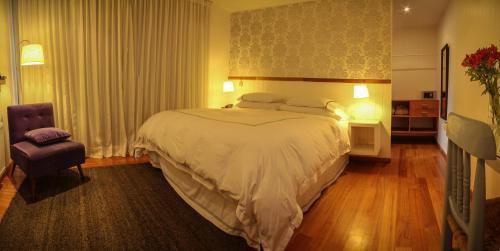 Hotel Casa Zapallar Photo