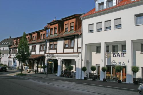 Bild des Hotel & Restaurant Goldener Pflug