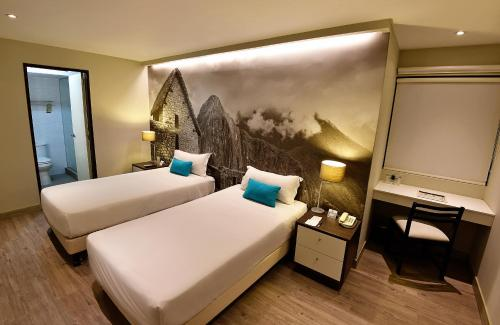 Mariel Hotel Boutique Photo