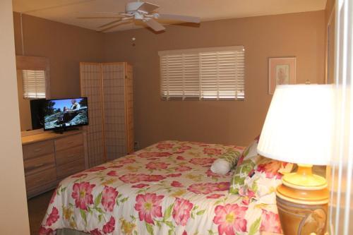 Beach Palms 404 Apartment - Indian Rocks Beach, FL 33785
