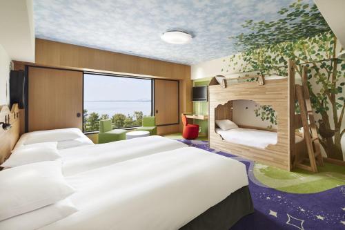 Hilton Tokyo Bay photo 21