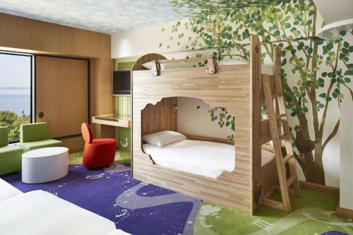 Hilton Tokyo Bay photo 22