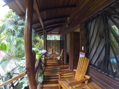 Hotel Raratonga Photo