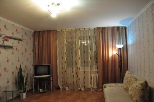 HotelAaprtments on Adelya Kutuya 3