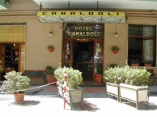 Hotel Camaldoli photo 8