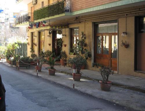 Hotel Camaldoli photo 12