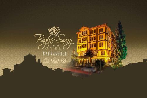 Safranbolu Baglar Saray Hotel online rezervasyon
