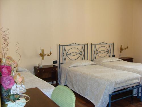 Soggiorno Michelangelo Bed & breakfast Florence in Italy