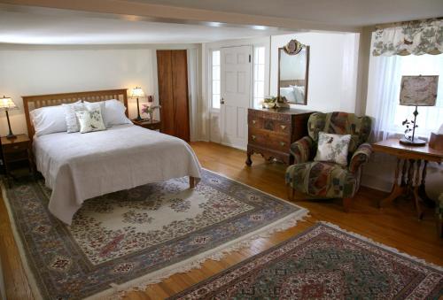 Morning Glory Inn - York Harbor, ME 03909