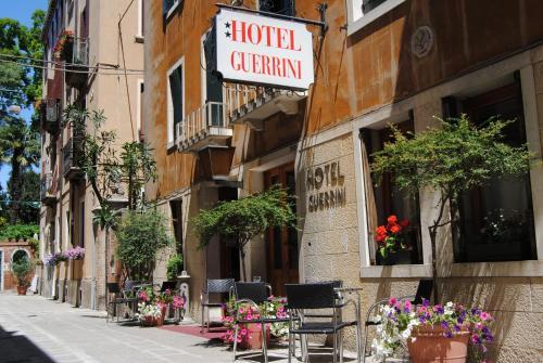 Hotel Guerrini Photo