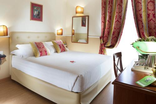 Hotel Milton Roma photo 82