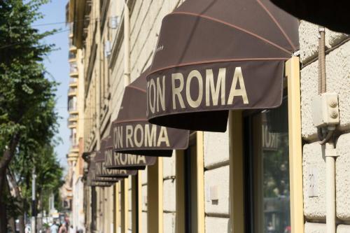 Hotel Milton Roma photo 99