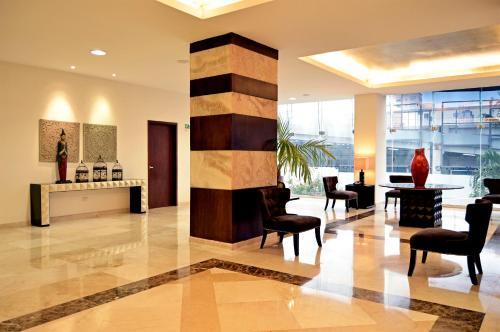 Castelo Hotel Photo