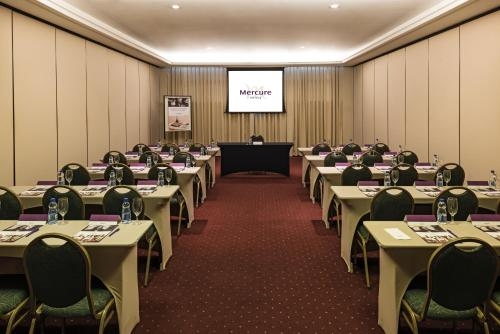 Mercure Prinz Joinville Photo