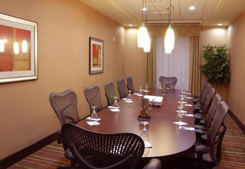 Hilton Garden Inn Atlanta Peachtree City - Peachtree City, GA 30269