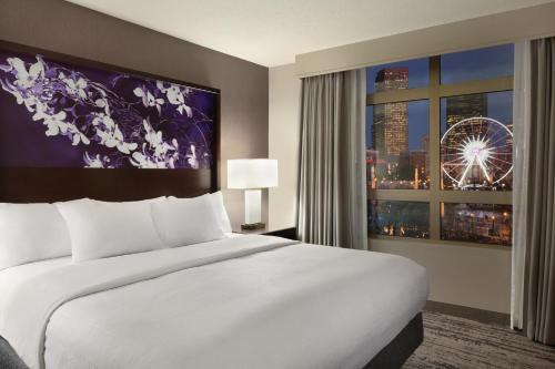 Embassy Suites By Hilton Atlanta Centennial Park - Atlanta, GA 30313
