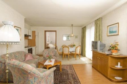 Appartement Eva