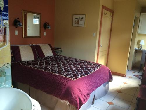 Ravensong Guest House - Whitehorse, YT Y1A 3P8
