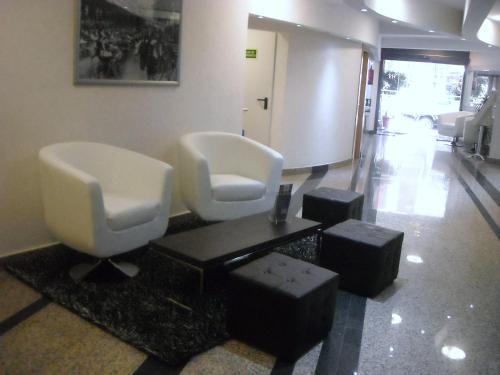 Hotel Nuevo Triunfo photo 9
