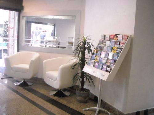 Hotel Nuevo Triunfo photo 10