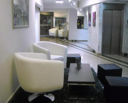 Hotel Nuevo Triunfo photo 11