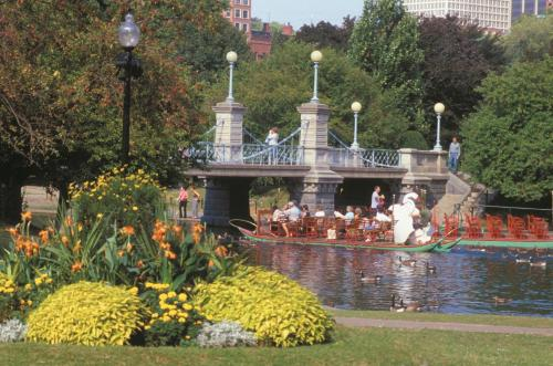 Hampton Inn Boston-Natick Photo