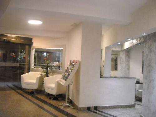 Hotel Nuevo Triunfo photo 12