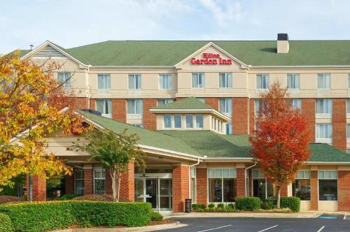 Hilton Garden Inn Atlanta North/Johns Creek Hotel Duluth in GA