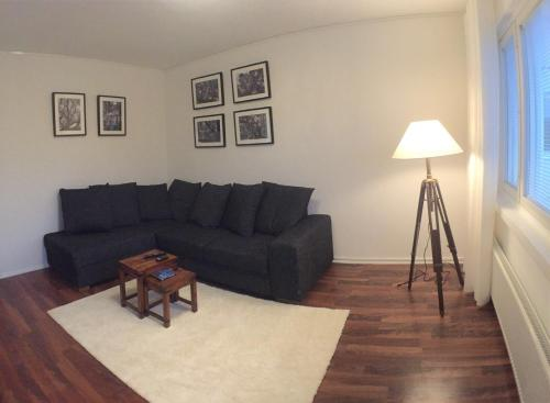 HotelCity Apartment Sairaalakatu