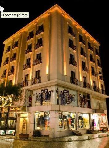 dekor hotel istanbul rezervasyon dekor hotel otel