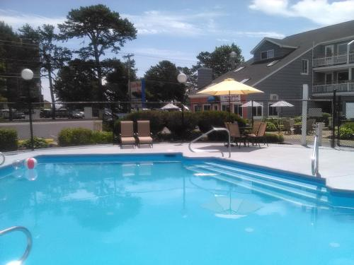 Grand Beach Inn - Old Orchard Beach, ME 04064