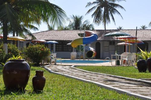 Foto de Hotel Praia do Conde
