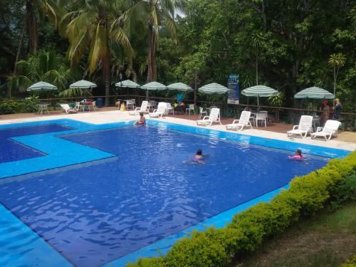 Foto de Hotel el Tesoro