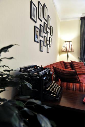 Apartment Julijan