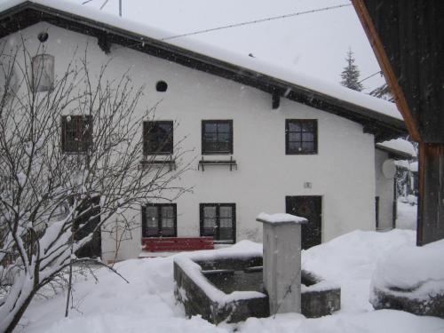 Ferienhaus Schmittenhof