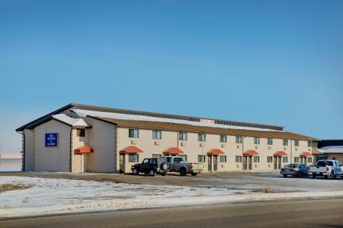 Nova Inn Kindersley - Kindersley, SK S0L 1S0